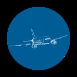 Перевозки авиатранспортом